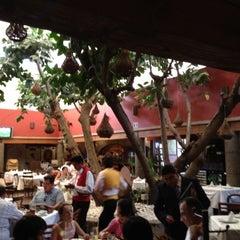 Photo taken at El Caserío Restaurante Bar by Ninfa P. on 5/5/2012