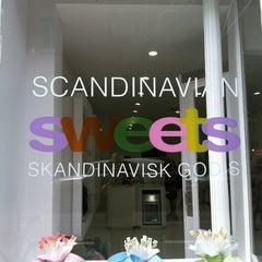 Photo taken at Scandinavian Sweets by Jerome B. on 8/7/2011