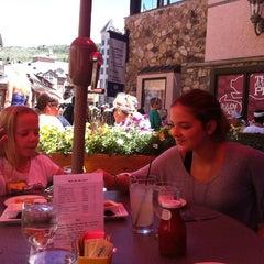 Photo taken at Golden Eagle Inn Restaurant by Diana D. on 7/30/2011