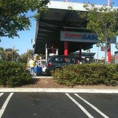 Photo taken at Costco Gasoline by Allyson K. on 5/12/2011