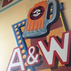 Photo taken at Long John Silver's/A&W by Michael B. on 4/24/2012