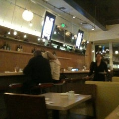 Photo taken at SUGARFISH | Marina del Rey by Chris M. on 1/4/2011