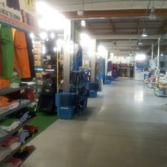 Photo taken at Decathlon by Pedro F. on 9/13/2012