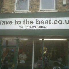 Photo taken at Slave To The Beat by The Baker on 3/29/2011