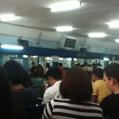 Photo taken at LTFRB Central Office by Rachel D. on 4/3/2012