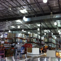 Photo taken at Costco by Fred V. on 10/10/2011