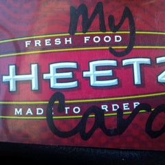 Photo taken at Sheetz by Deanna W. on 10/6/2011
