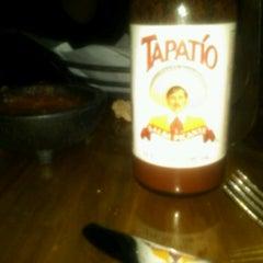 Photo taken at Spanish Kitchen by Dory B. on 3/21/2012