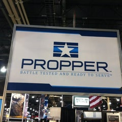 Photo taken at SHOT Show 2012 by Jeanette on 1/17/2012