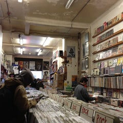 Photo taken at Looney Tunes Records by Edna C. on 3/10/2012