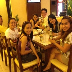 Photo taken at 7 Treasures Asian Cuisine by Michiko B. on 8/18/2012