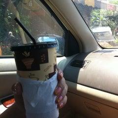 Photo taken at กาแฟหัวโค้ง by Aonucha Y. on 4/30/2011