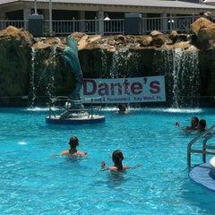 Photo taken at Dante's by Leonidas P. on 8/1/2012