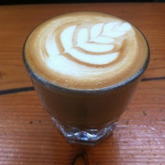 Photo taken at Ritual Coffee Roasters by Clay N. on 6/6/2012