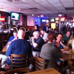 Photo taken at Star Tavern Pizzeria by Julian B. on 6/3/2011