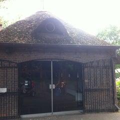 Photo taken at Kapelleke van Binderen by Ton J. on 7/21/2012