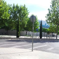 Photo taken at C.C. Bulevar by Antonio D. on 7/22/2012