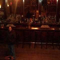 Photo taken at Back Room by Eric P. on 12/2/2011