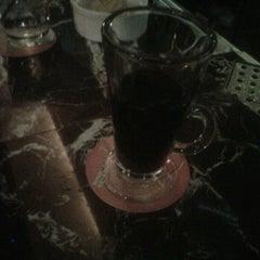Photo taken at Buddy Bar & Café by Nick H. on 12/10/2011
