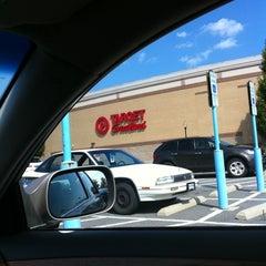 Photo taken at Target by Ms. Patrice P. on 8/8/2011