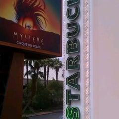 Photo taken at Starbucks by Todzilla on 8/27/2011