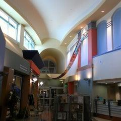 Photo taken at Paul A. Biane Library by John K. on 7/3/2012