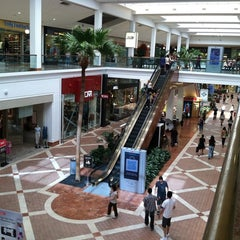 Photo taken at Westfield Fashion Square by Andie A. on 7/15/2011