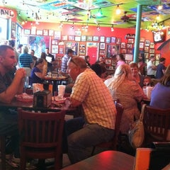 Photo taken at Tijuana Flats by David H. on 6/7/2011