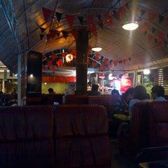 Photo taken at Ai-Yah Bar by Mummy F. on 1/12/2012