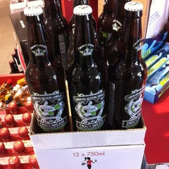 Photo taken at BevMo! by Emmanuel L. on 8/2/2012