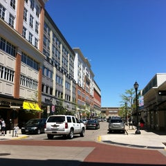 Photo taken at Bayshore Town Center by Chris E. on 5/13/2012