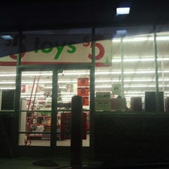 Photo taken at Family Dollar by Juan B. on 12/22/2011