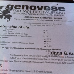 Photo taken at Genovese by Eric R. on 12/17/2011