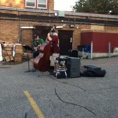 Photo taken at Tim & Tom's Speedy Market by Nancy H. on 7/20/2012