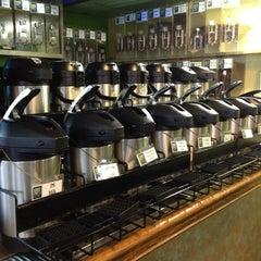 Photo taken at Cafe Brazil by Paul P. on 8/21/2012