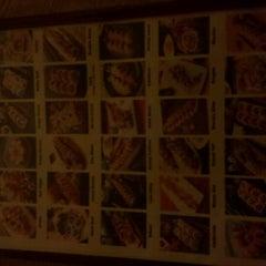 Photo taken at Sushi Zen by Mark S. on 10/26/2011