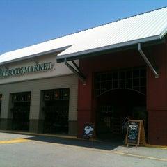 Photo taken at Whole Foods Market by Svetlana P. on 7/29/2012
