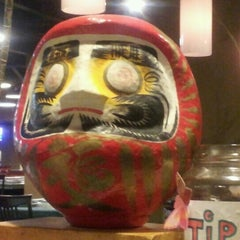 Photo taken at Osaka Hibachi Grill & Sushi Bar by Bruce K. on 6/9/2012