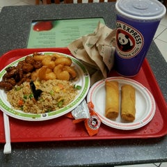 Photo taken at Westfield Montgomery Mall Food Court by Jon A. on 6/4/2012