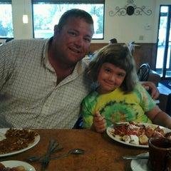Photo taken at Flap-Jacks Pancake House Restaurant by Angi K. on 8/1/2012