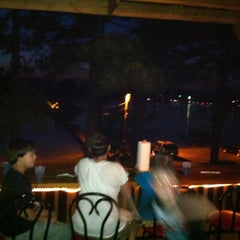 Photo taken at Acworth Fish Camp by Eric W. on 5/25/2012