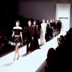 Photo taken at The Stage At MBFW by Biel P. on 9/12/2012