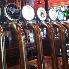 Photo taken at The Pub Pembroke by Lianne P. on 8/5/2012