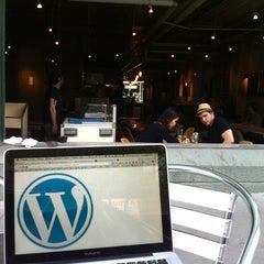 Photo taken at Laïka by Diane B. on 5/12/2012