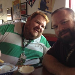 Photo taken at Uncle Sam's by Jeff S. on 7/31/2012
