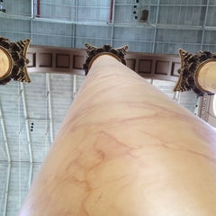 Photo taken at National Building Museum by Nestor T. on 8/12/2012