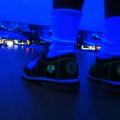 Photo taken at Schofield Barracks Bowling Alley by Monica R. on 3/11/2012