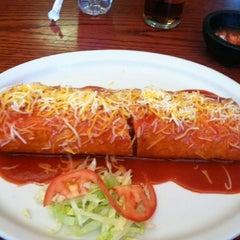 Photo taken at Fresh Mex by Sam G. on 7/25/2012