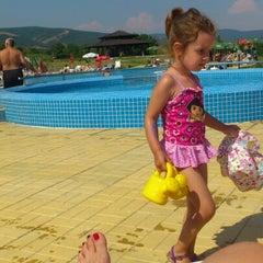 Photo taken at Spa Hotel Exotic Markovo by Svetlana K. on 7/7/2012