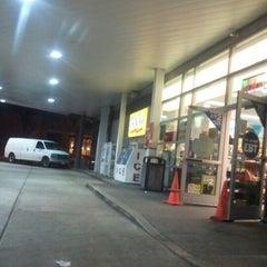 Photo taken at Exxon by Robert P. on 3/14/2012